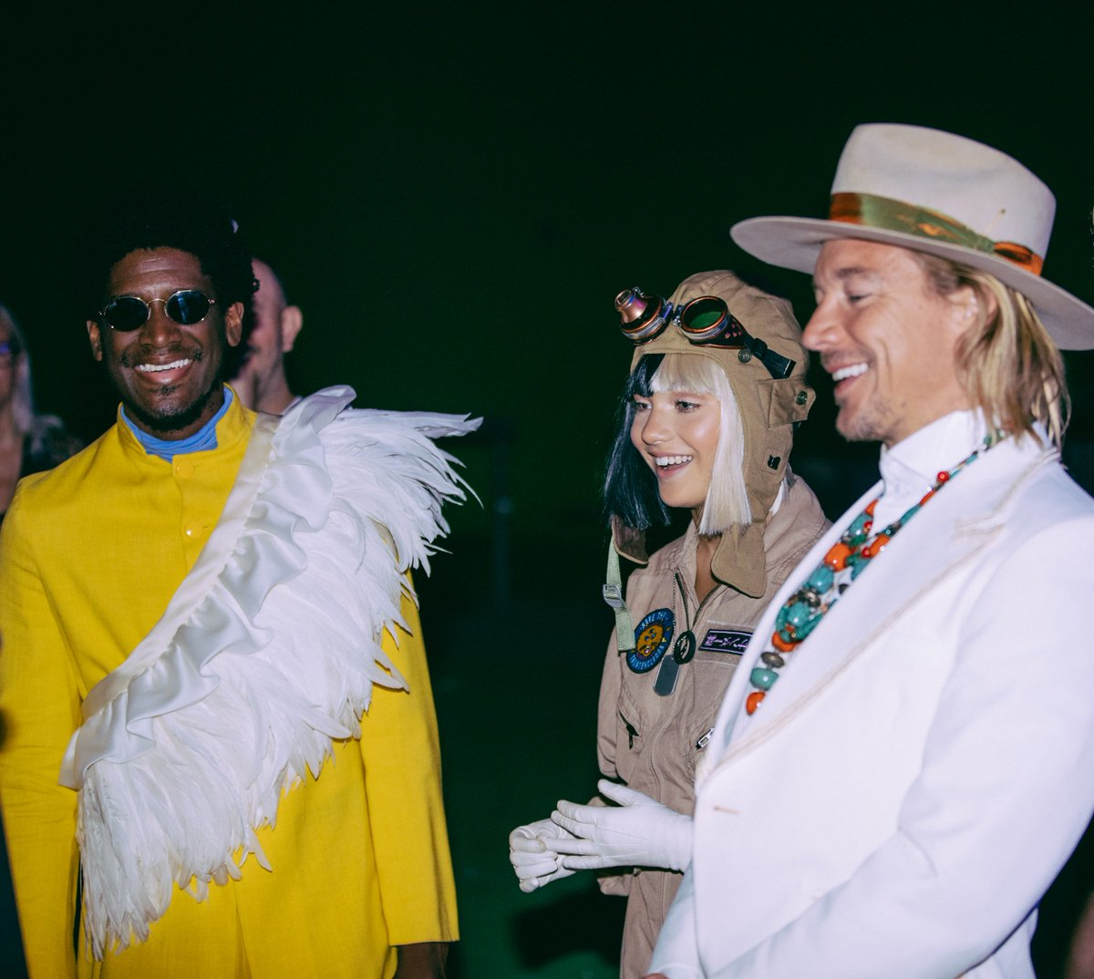 Thunderclouds - Coming Soon - Team Sia #LSD @labrinth @diplo https://t.co/bpPGdWfClS