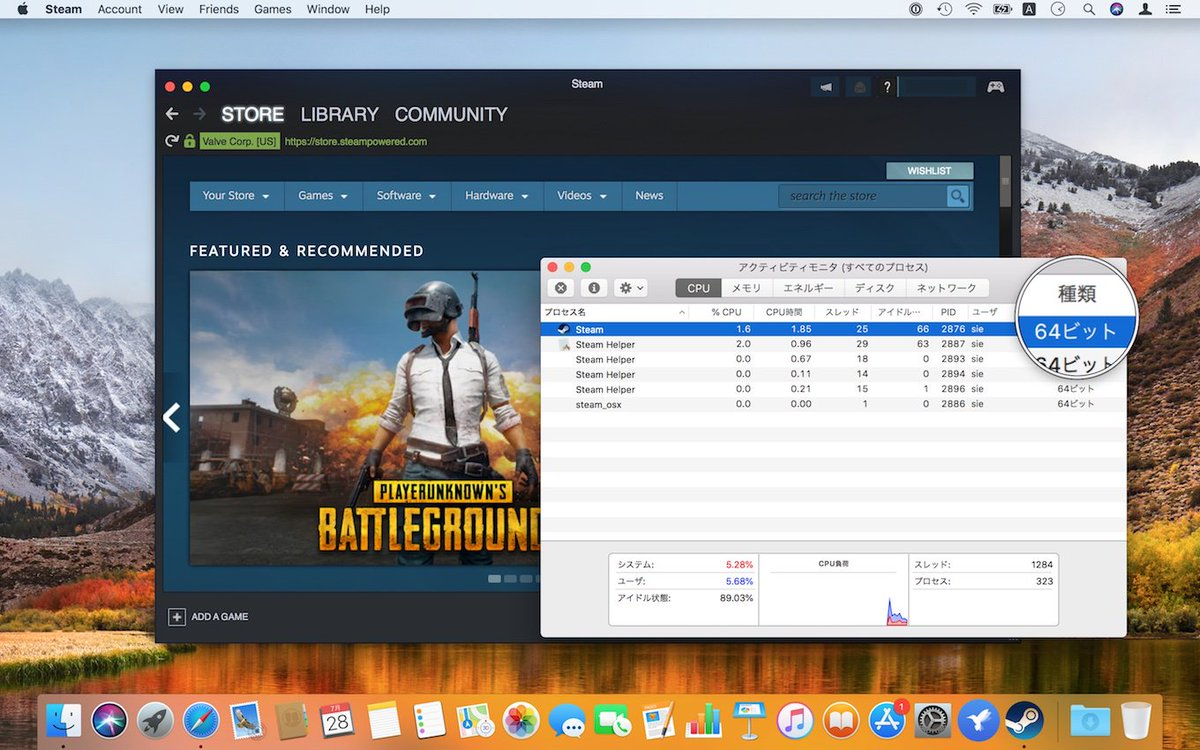 Steam on, mac to download, install and play games Steam games on, mac iMore