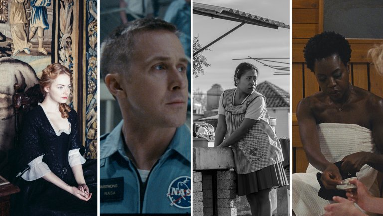 Oscars: How the fall film fests will shape awards season