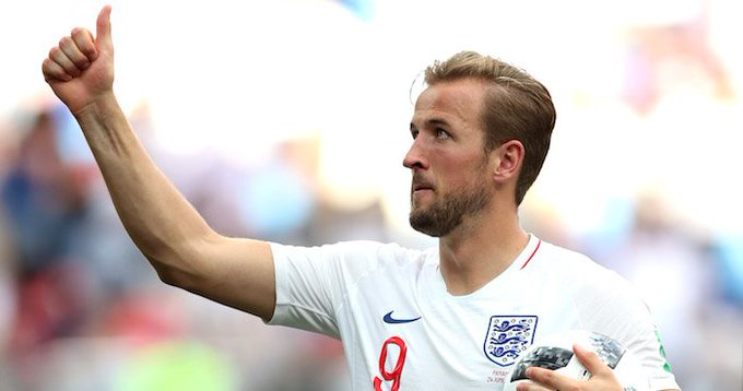 Happy 25th birthday to Spurs and England\s Harry Kane