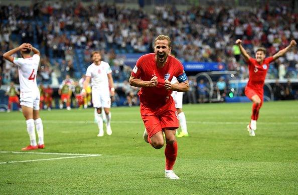 Happy Birthday to the 2018 FIFA Golden Boot winner, Harry Kane! He turns 25 today!