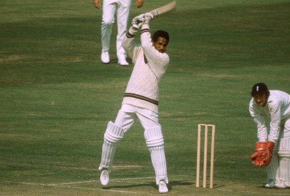 Happy birthday to the greatest all-rounder of all time, Sir Garfield Sobers!