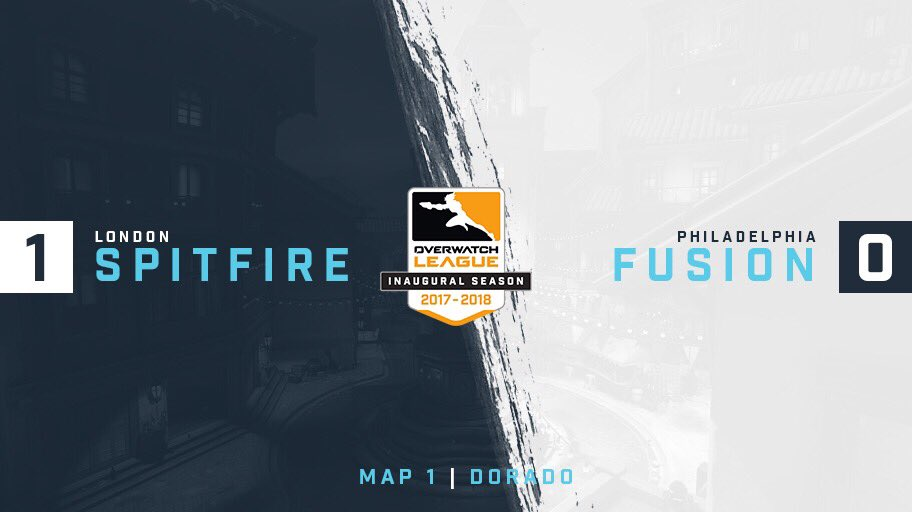 Live: Overwatch League Grand Finals | Page 2
