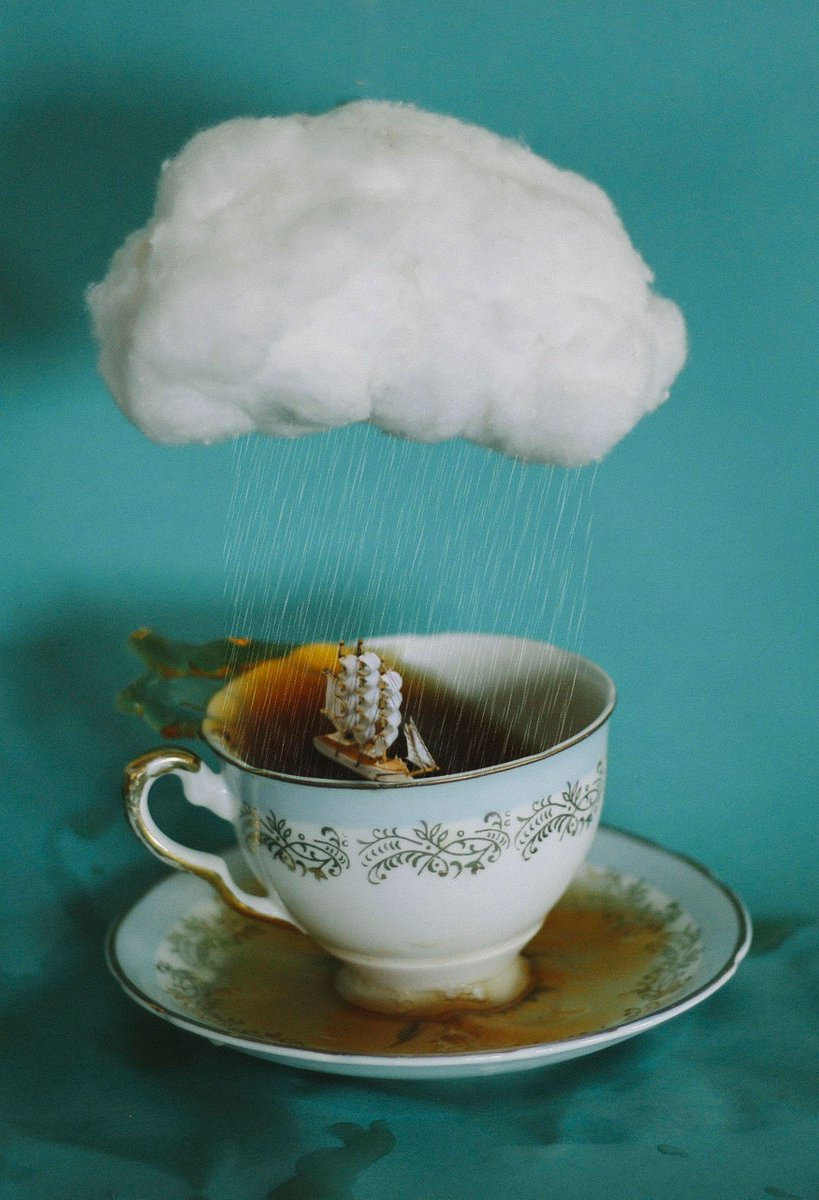Yet another storm in a tea cup.. https://t.co/1XyyaSkZPz https://t.co/MsdlO2l9bI