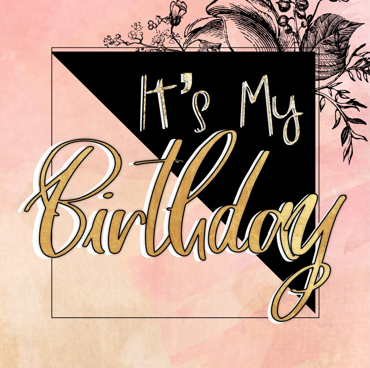 test Twitter Media - You're only as old as you feel, right?? 🎉🎂🤷🏼♀️ #wegonnaparty #causeitsmybirthday https://t.co/SQrRCM0gt4