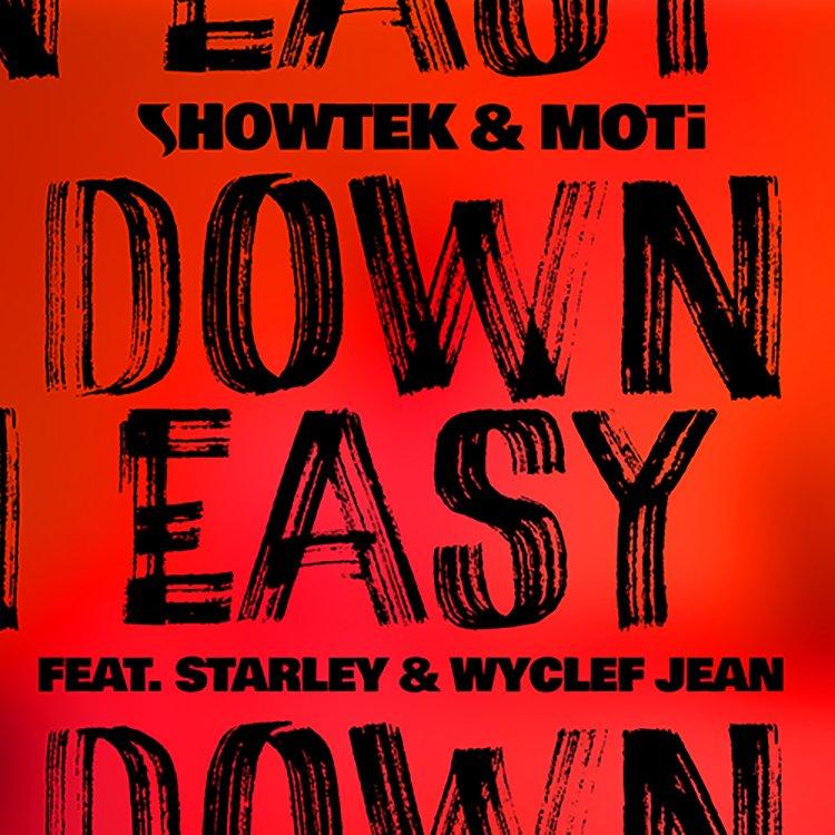 RT @ByTheWavs: Showtek & MOTi – Down Easy ft. Starley & Wyclef Jean https://t.co/Ua60Yel5d7 https://t.co/udImxqagZY