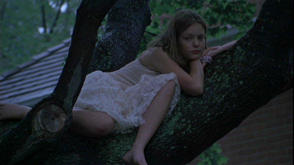 Фильм Малолетние Девственницы