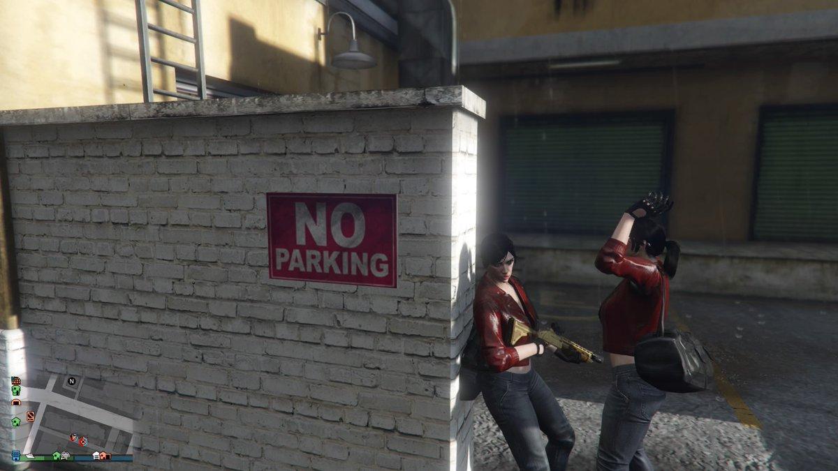 #Rockstar #PS4share o21QzZwuNe