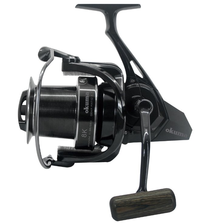 Great looking <b>Reel</b> at a fantastic price point.  https://t.co/aCAC5OJ6uO #okuma8k<b>Reel</b> #