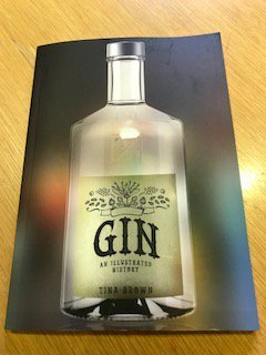 Gin, An Illustrated History by Tina Brown - Amberley Publishing. ISBN 978-1-4456-8005-7 Gin history and some new brand details, including some @TheGinGuild members: @SilentPoolGin @iowdistillery @Cotswoldistill @sipsmith https://t.co/XLRn1TNKpZ