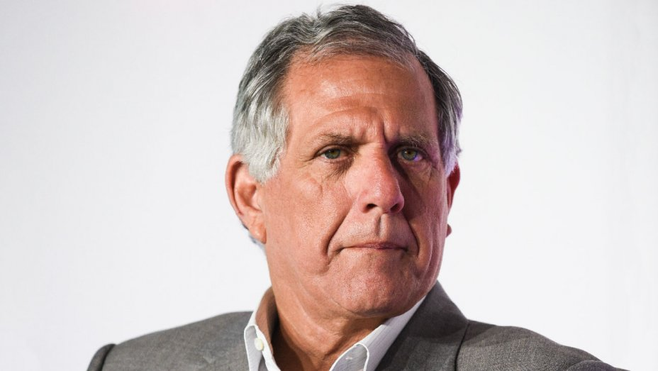 CBS' Leslie Moonves fallout: Stock drops as Wall Street debates future, board meets