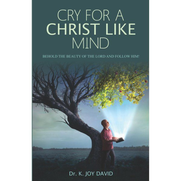 test Twitter Media - https://t.co/BlHgR1rxCW Cry for a Christ like mind is an attempt to help Christians to appreciate the beauty of Christ's mind and to raise a disciple's heart cry for reflecting His beauty here and now. https://t.co/0URKwxxMYY