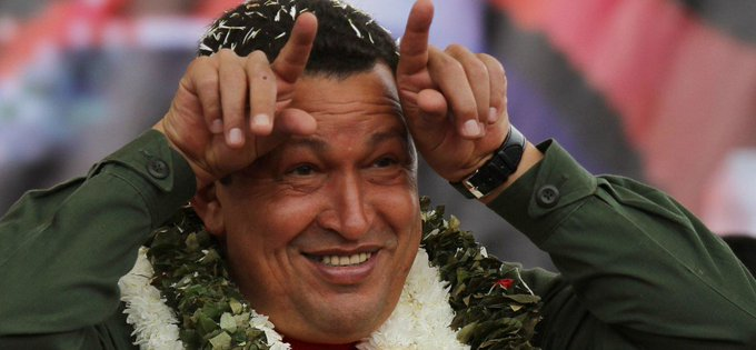 HAPPY 64TH BIRTHDAY HUGO CHÁVEZ! YOUR SPIRIT LIVES ON IN VENEZUELA AND IN THEWORLD!