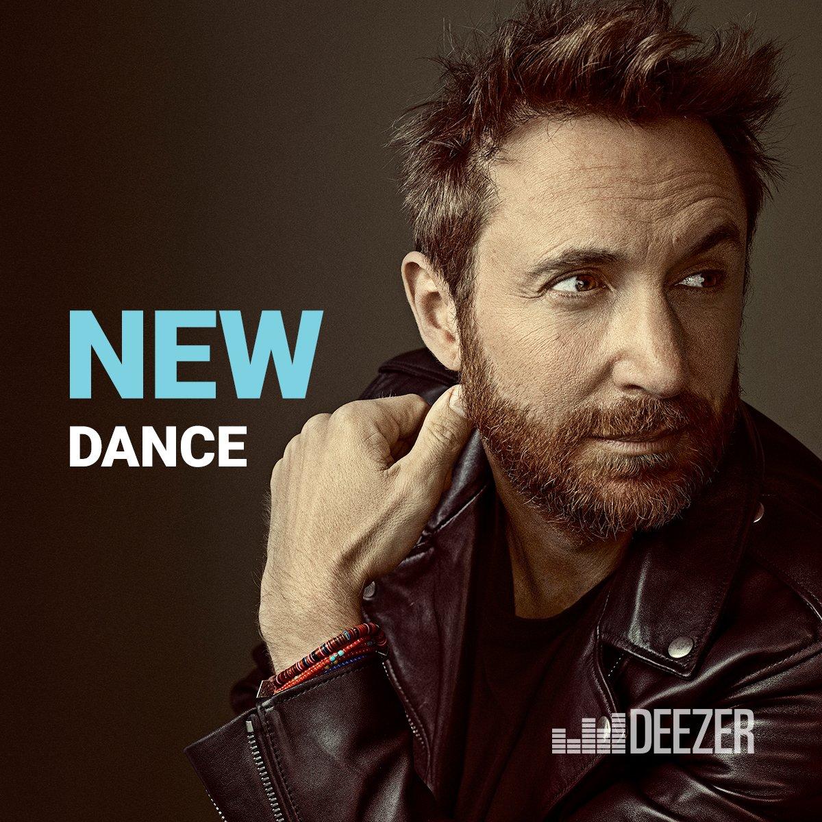 Thanks @Deezer for the cover of NEW DANCE Playlist ➡️https://t.co/IC0y1C2oFT https://t.co/8IzTv4qDkC