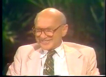 Happy Birthday to the brilliant Milton Friedman. Great video from Friedman on greed. He takes the criticisms and assumptions about Capitalism and turns them around to show how they are even more applicable to government and collectivist systems. https://t.co/WekgNCc01R