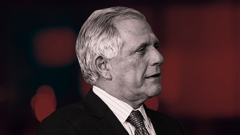 Leslie Moonves, CBS, and how toxic corporate cultures poison the stories being told (Column)