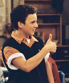 """RT @Steph_11and78: Cory Matthews. #BoyMeetsWorld  """"Don't risk anything you aren't willing to lose."""" https://t.co/QOrvEPq24S"""