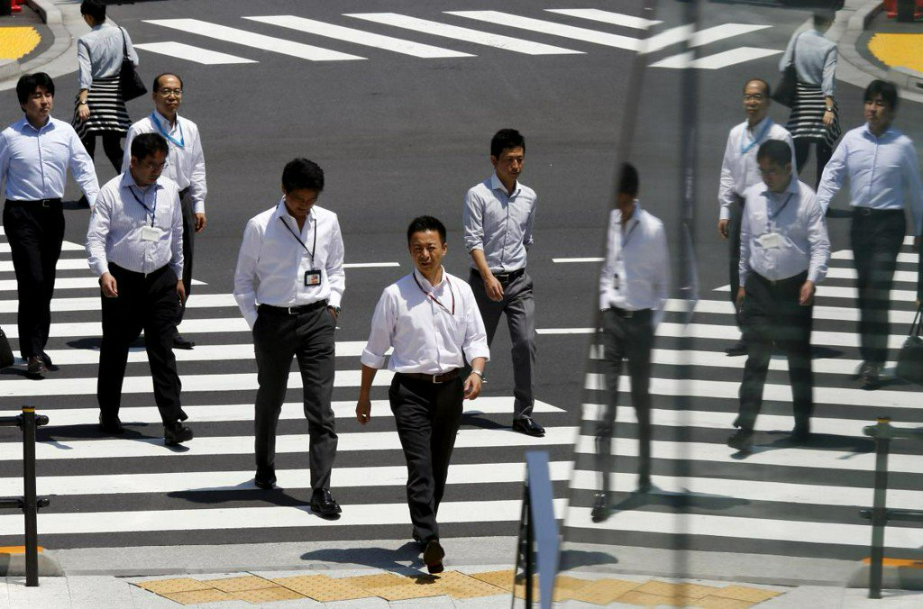 Japan's labor crunch is reshaping how companies attract workers