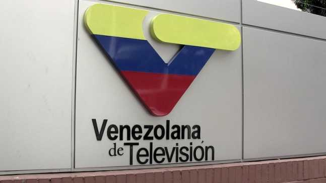 RT @avnve: VTV celebra su 54 aniversario en defensa de la verdad de Venezuela  ➡️ https://t.co/FZv18ELf4Q https://t.co/yqMsTQdudU