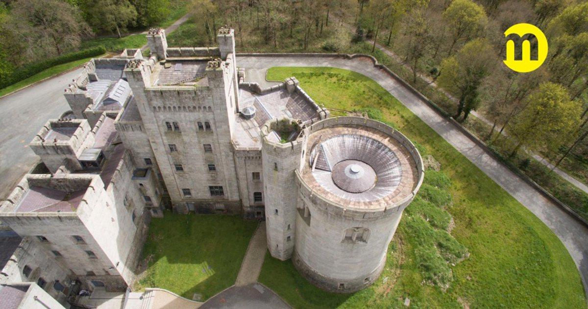 This GameOfThrones castle can be yours for less than $1 million: