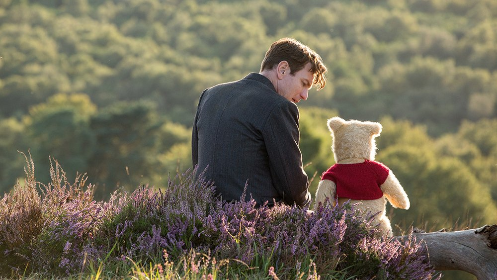 """Box office: Can Disney's """"Christopher Robin"""" top """"Mission: Impossible - Fallout""""?"""