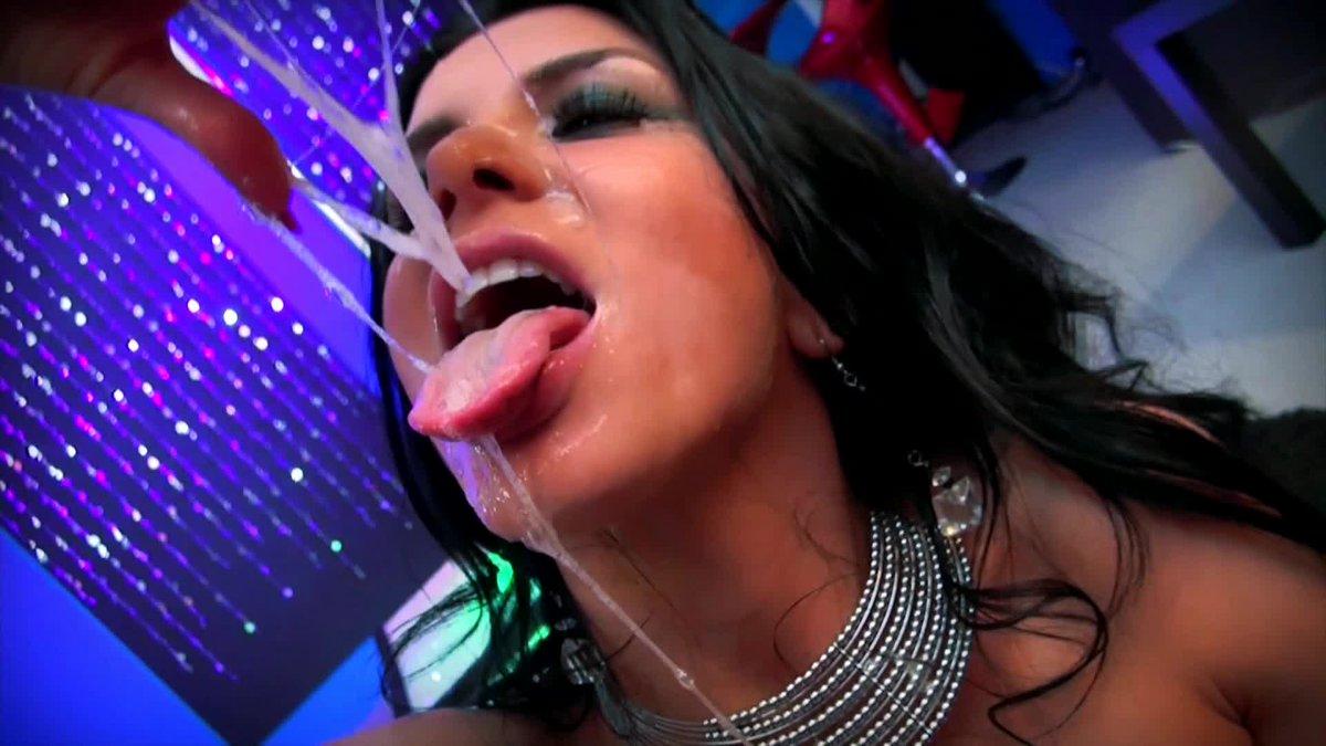Hot vid sold! Romi Rain Gives a Very Sloppy POV BJ UKmJ3J5NNG #ManyVids lI