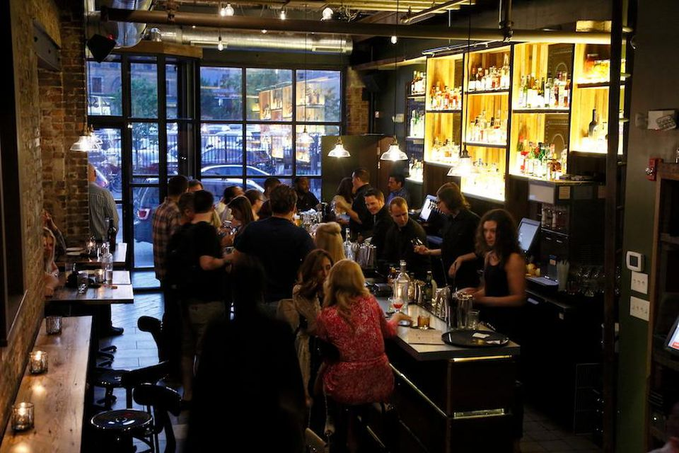 50 Best Southern Restaurants In America Toutant Buffalo New York Is One Of