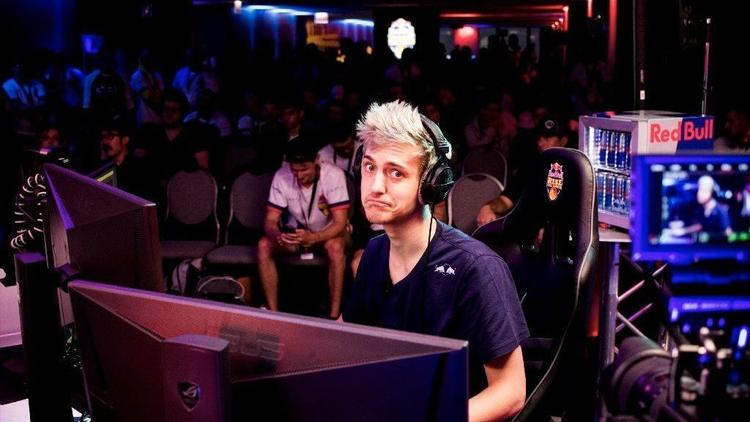 Hes got celebrity pals millions of fans and probably millions of hes got celebrity pals millions of fans and probably millions of dollars meet ninja chicagos fortnite superstar scoopnest m4hsunfo