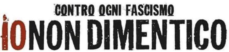"""test Twitter Media - """"Voi ci uccidete, ma noi non moriremo mai"""" (Aldo Cervi) #ciaorenà #antifa  https://t.co/jOlNraa9BG https://t.co/gSpSaJ5PsI"""