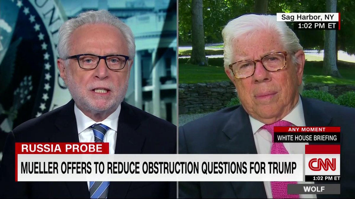"""""""I think it's time to recognize that what we are watching in the Trump presidency is worse than Watergate,"""" says Carl Bernstein"""