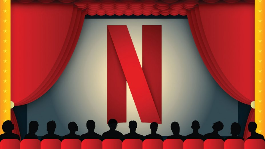 .@Netflix eyes wider theatrical runs for awards hopefuls, but how wide?