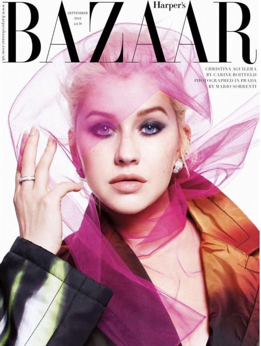Christina Aguilera | Biography, News, Photos and Videos | Page 3 ...