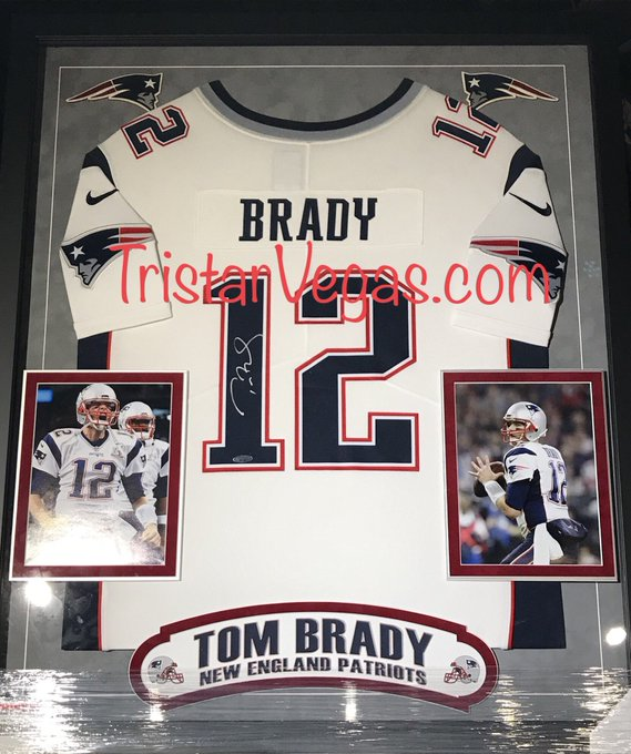 Happy Birthday to Tom Brady