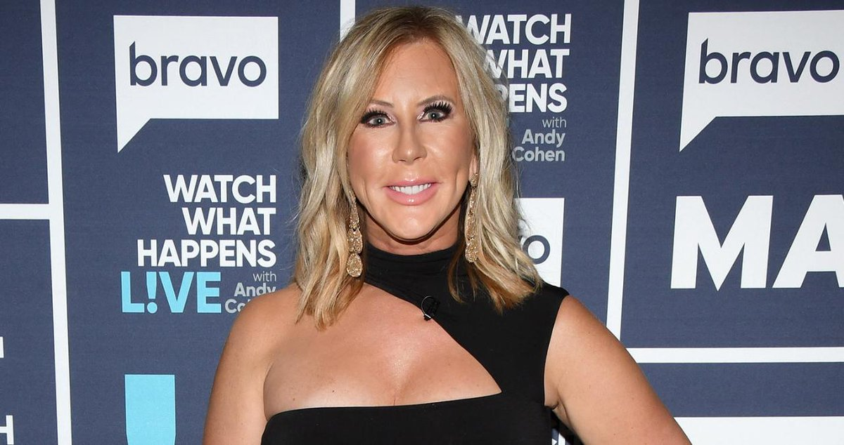 RHOC' Star Vicki Gunvalson Reveals the Exception to Her No Plastic Surgery Rule