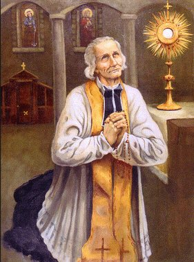 test Twitter Media - Today we venerate St John Vianney, the Curé d'Ars, the Patron Saint of parish priests. Please say a prayer for all our PPs that they will be truly holy, on fire for Christ. Please pray for me too on this 34th anniversary of my ordination as a priest. https://t.co/6EodoUvUit