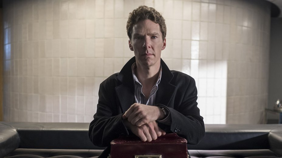 Emmys: How Benedict Cumberbatch became the ideal embodiment of 'Patrick Melrose'