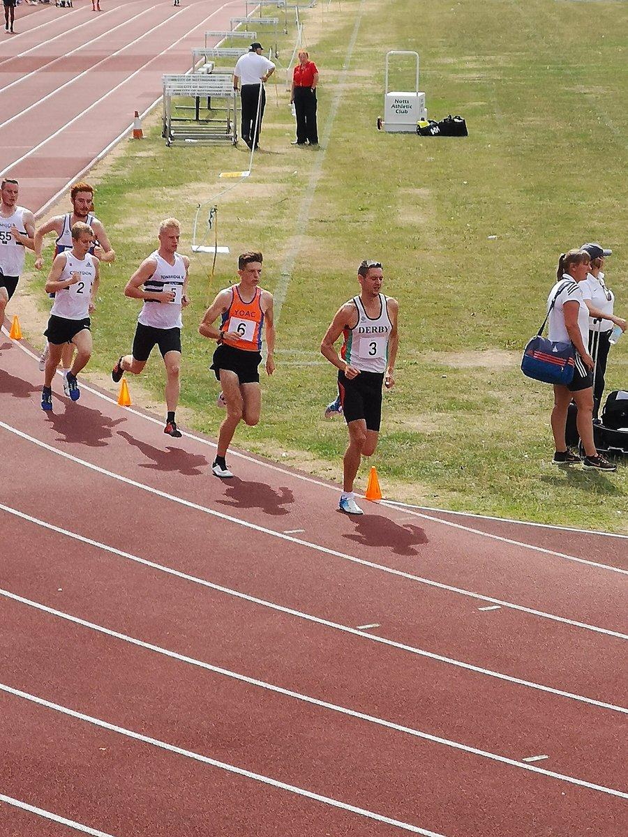 Yeovil Olympiads AC