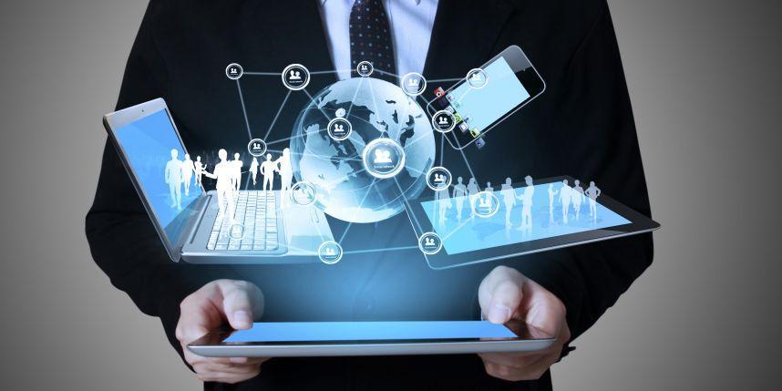 El 25% de las empresas reconoce no tener personal con habilidades digitales @IDC   https://t.co/XqMTiKpeBh https://t.co/ZWYCZCAqam