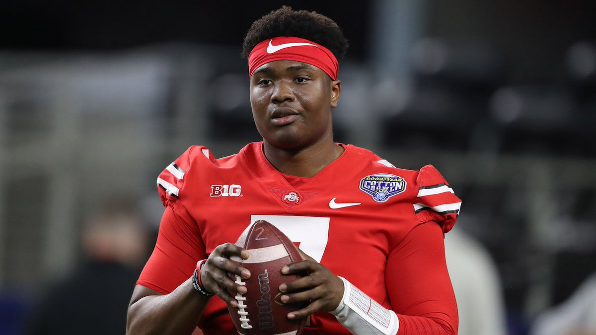 Friday Five: Picking college football's breakout QBs for the 2018 season https://t.co/DqQ50uUOMr https://t.co/sNuHPDt785