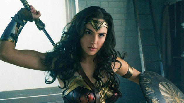 RT @heroichollywood: 'Wonder Woman' Star Gal Gadot Joins List Of Highest-Paid Actresses https://t.co/svKeSn0rGd https://t.co/p9OKhfOt51