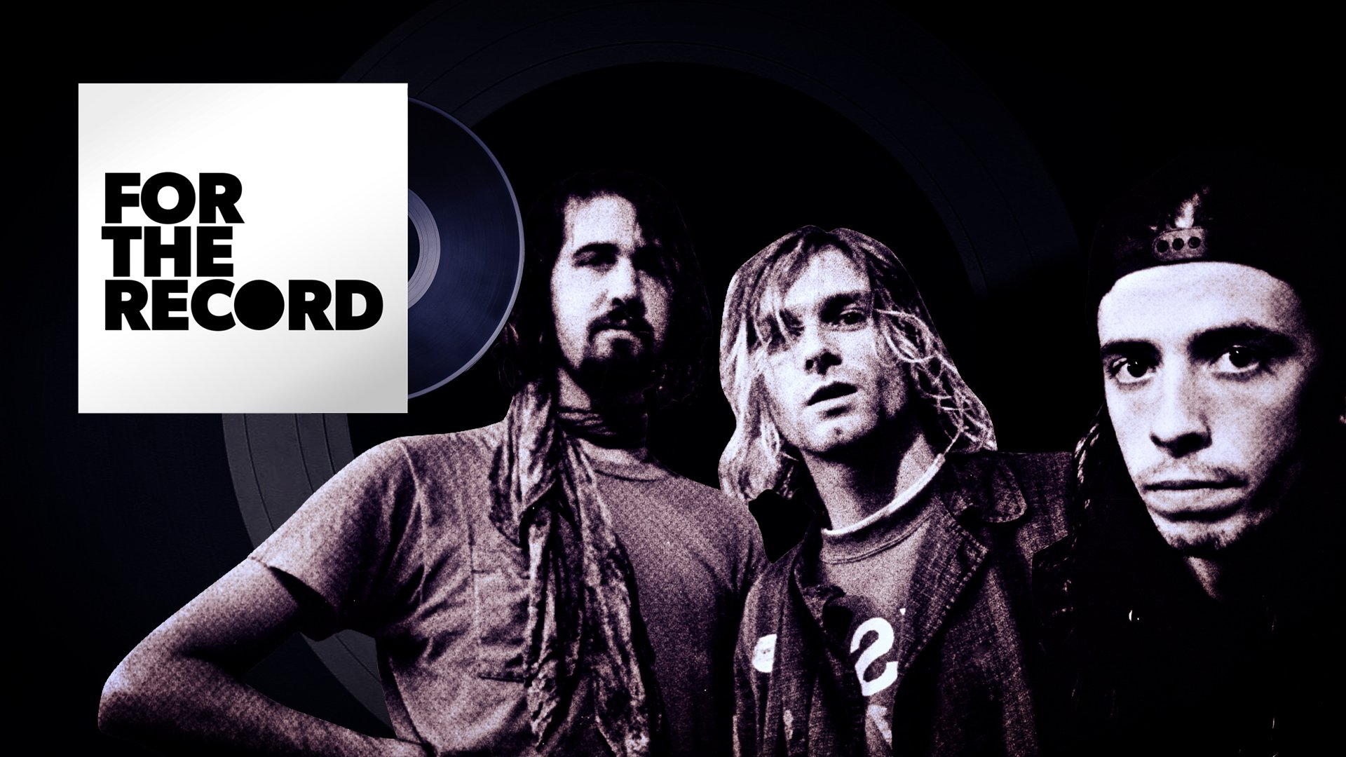 'Nevermind' took @Nirvana from local heroes in Seattle to rockers in the nation's public eye, bringing the grunge sound and other bands along with them. https://t.co/RISQqCAgCw