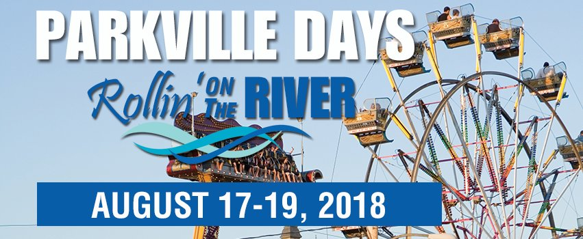 test Twitter Media - Parkville Days starts tonight in downtown @parkvillemo. Live music in Pocket Park on Main St and at McKeon Stage in English Landing Park starts at 6pm. Carnival & vendors open 6-10pm.  The event is organized by @ParkvilleMainSt. Visit https://t.co/FP7wc475xj for a full schedule. https://t.co/3d0L8JrqLs