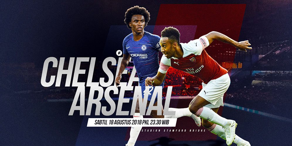 https://t.co/yqnS08pR9b - Chelsea vs Arsenal, Unai Emery Janjikan Kebangkitan https://t.co/ykrBC3lat5
