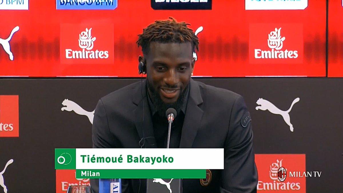 #Bakayoko