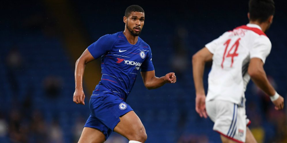 https://t.co/GFfadvFWSU - Bertahan, Ruben Loftus-Cheek Incar Posisi Utama di Chelsea https://t.co/ojY7H9D9BK