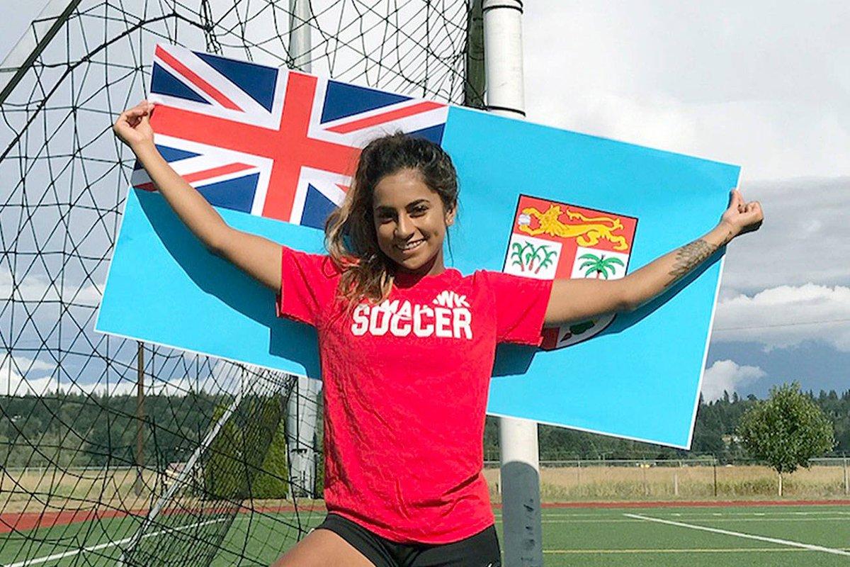 test Twitter Media - MP soccer star lands spot on Fijian Women's National Team https://t.co/GshaTEJ9fC https://t.co/MjMF9VQQlp