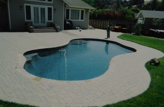 test Twitter Media - #PoolDeck installation made with #McNear #pavers in #NapaValley many years ago! #Construction #Landscape #BayArea #EastBay #homeowners https://t.co/GvlzI74MUq