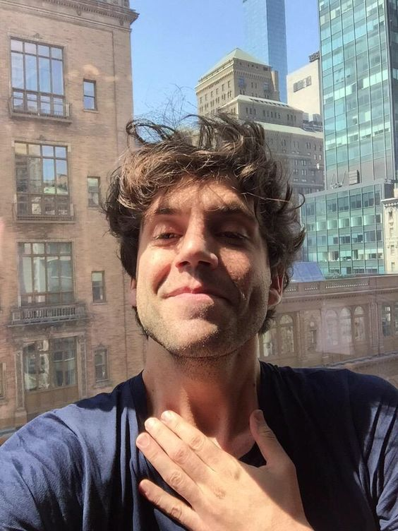 #HappyBirthdayMika