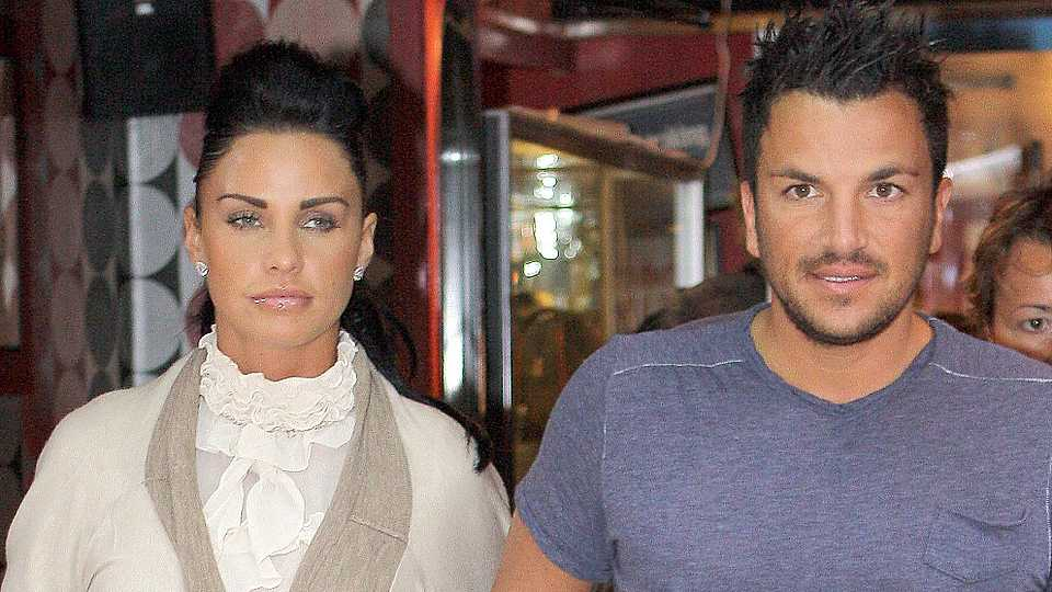 Katie Price: 'I'm in hell - I need Pete to rescue me'