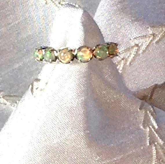test Twitter Media - Welo #Opal Eternity #Ring or #Wedding Band #NorthCoastCottage https://t.co/jPdV2oHHIZ  @Etsy #handmade #jewelry #ph… https://t.co/mKsv3u4BTJ